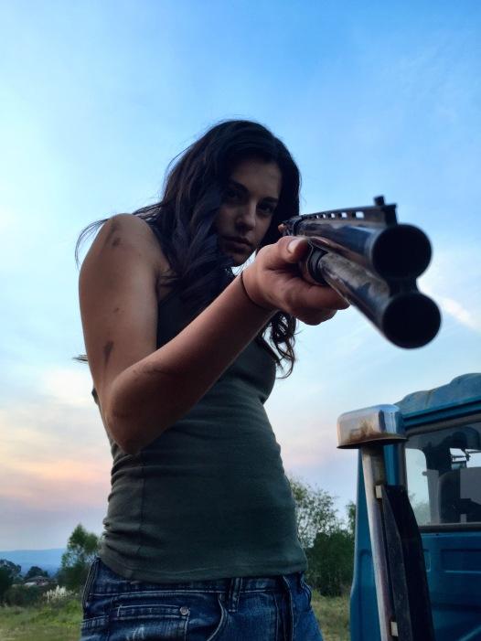 Shoot - Photography Dan Krige