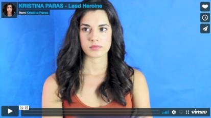 Lead Heroine